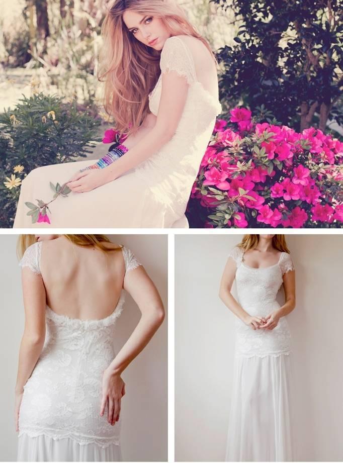 Unique Wedding Dresses by Grace Loves Lace