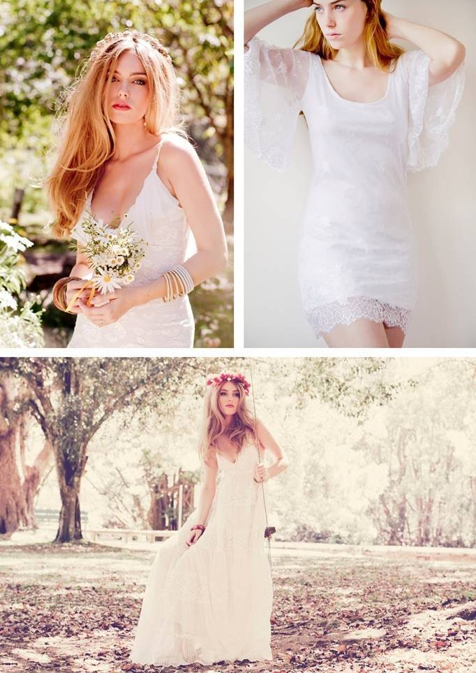 Spotlight - Grace Love Lace - Marisol, Bella, Grace Dresses