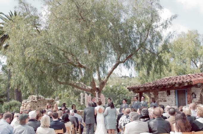 weddings at Leo Carrillo Ranch
