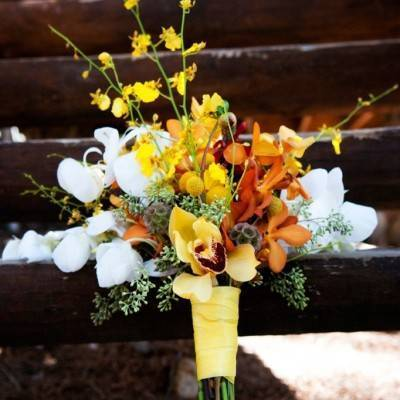 Colorado Ranch Wedding by Two One Photography
