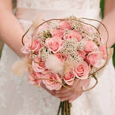 Cherry Blossom Styled Shoot by Wilton Photography