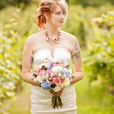 Six Mile Creek Wedding by Mabyn Ludke Photography