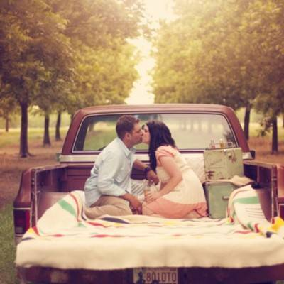 Country Vintage Anniversary by Photographic Memories