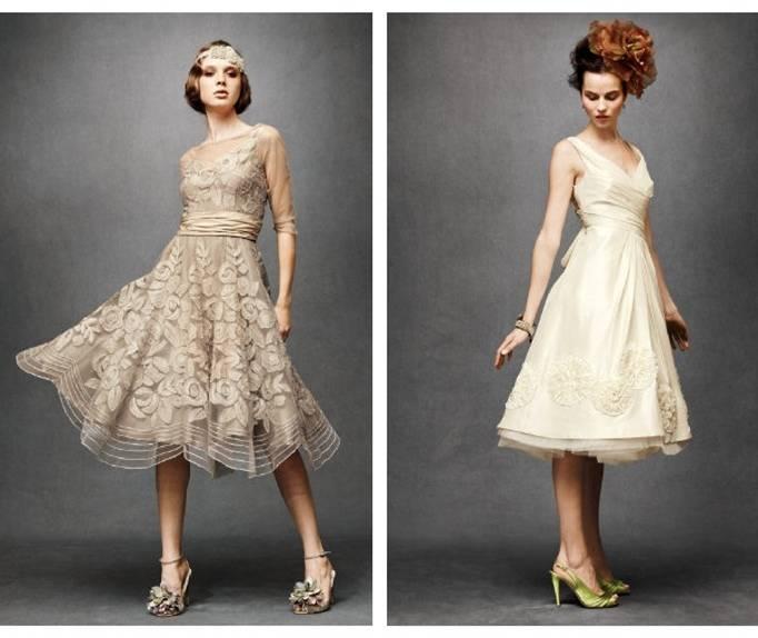 BHLDN Dresses
