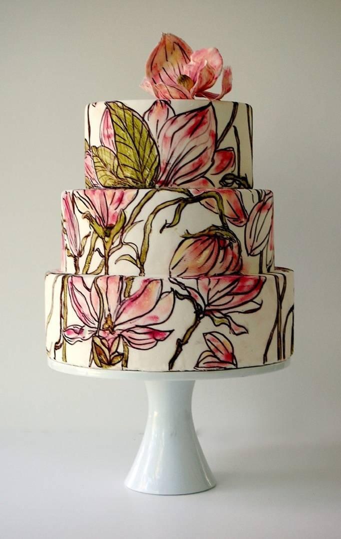 Maggie Austen Cakes