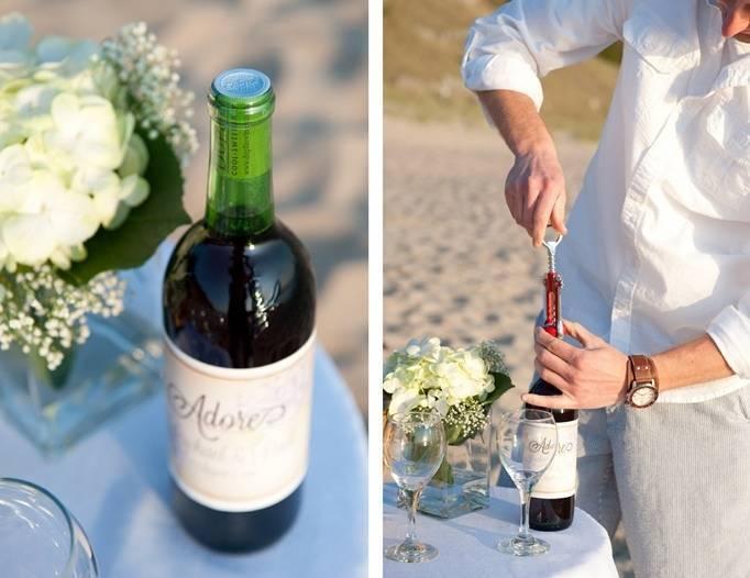 Adore wine