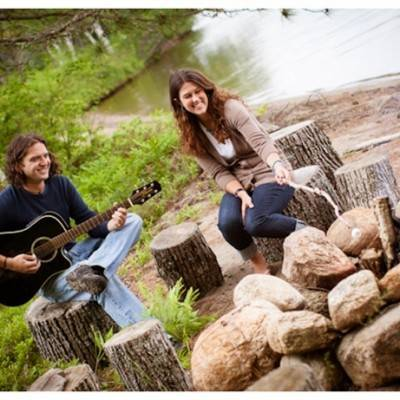 Lake Pleasant Engagement Session by Solas Studios