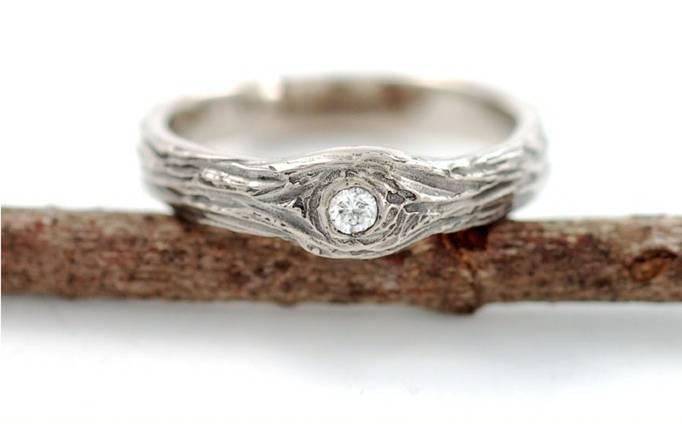 Beth Cyr Wedding Ring