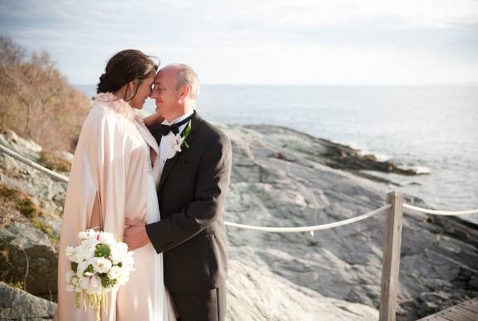 Newport, Rhode Island Wedding