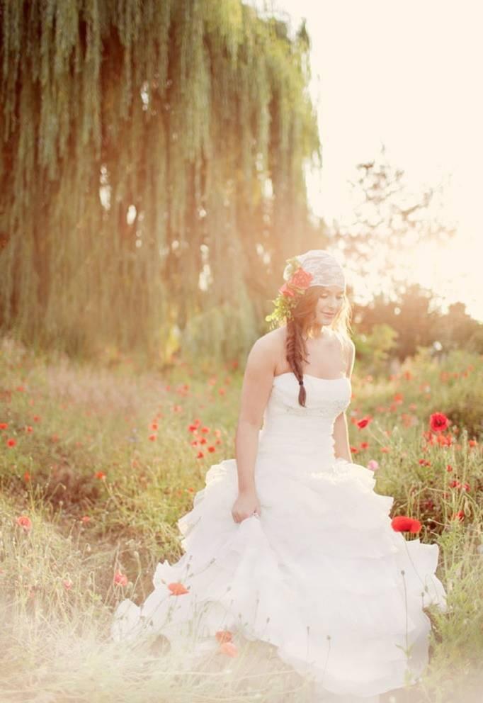 poppy styled wedding shoot - easy dreamer photography