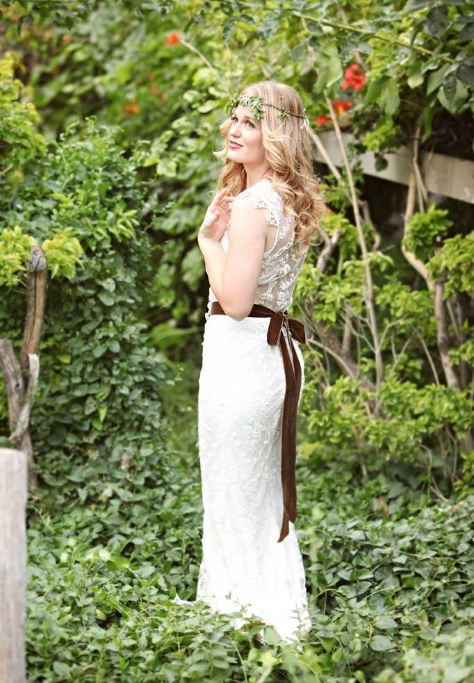 Woodland Whimsy Styled Shoot By Camilla Photography