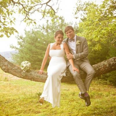 Ashokan Dreams Wedding by Betsi Ewing Studio
