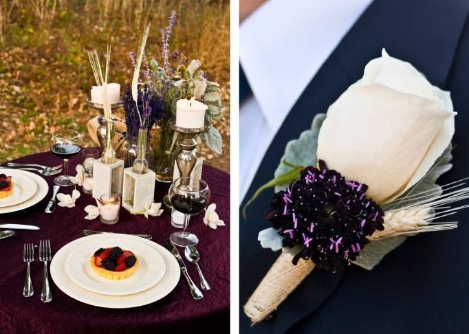 wildberry wedding