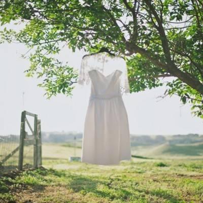 Backyard Alberta Wedding by Matthew Keoni Photography
