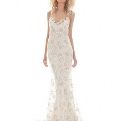 Elizabeth Fillmore Spring 2013 Collection