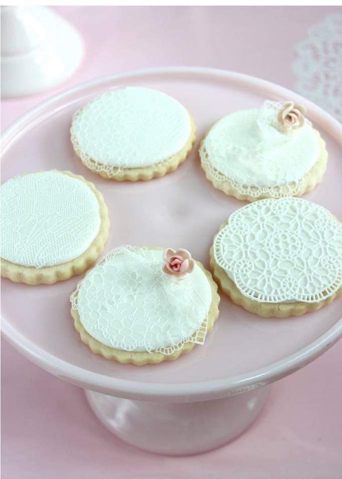 SugarVeil cookies