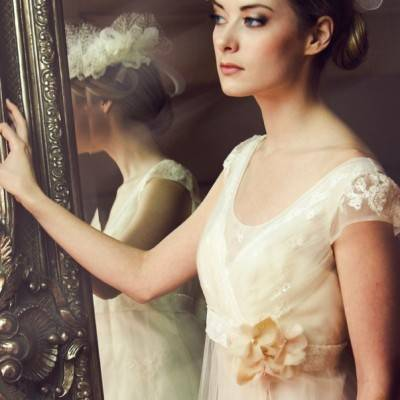 A Little Princess: Inspired Style by Korto Photography