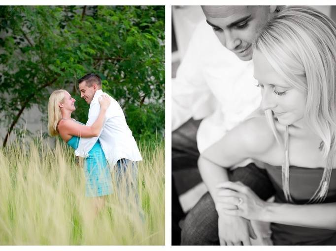 country florida engagement