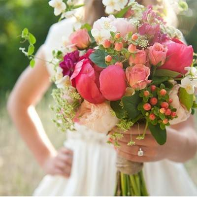 Rustic + Bright Styled Shoot by Brooke Schultz Photography