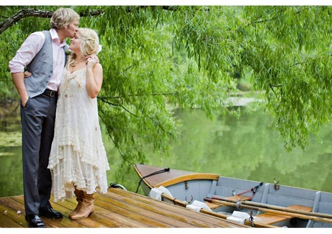 Historic Cedarwood weddings