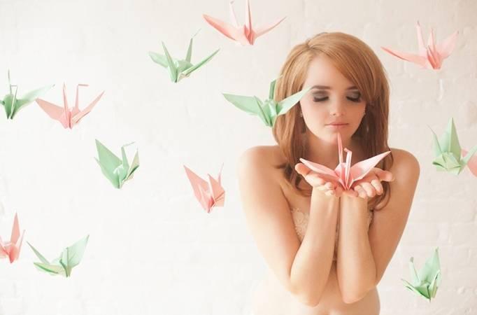 Love Notes: Boudoir