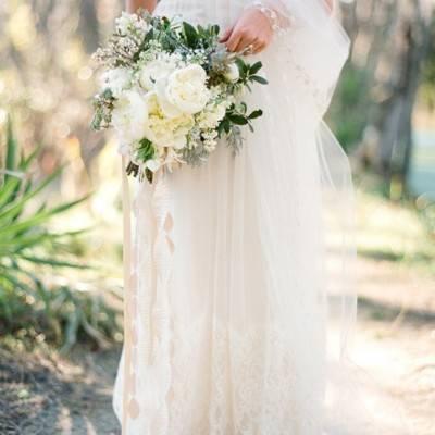 Magnolia Plantation Wedding by Jose Villa Photography