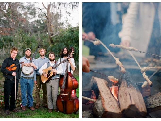 southern string band