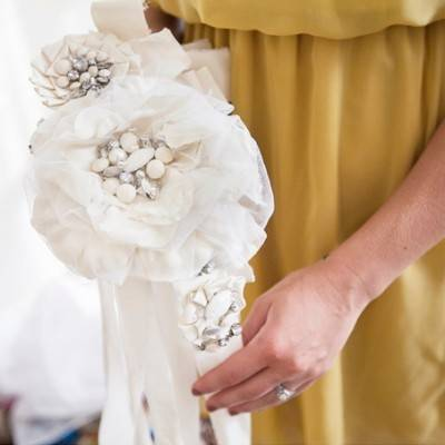 Rustic Yellow Southern Wedding by Photo Love