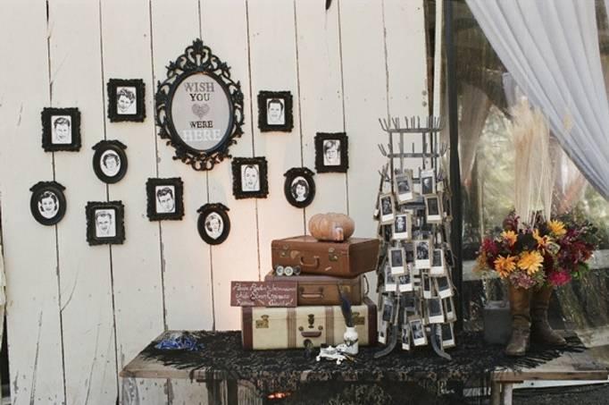 steampunk decor