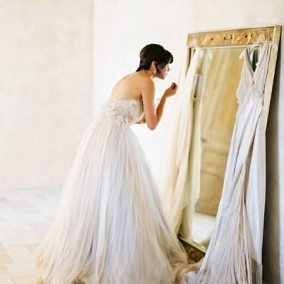 Sunstone Winery Styled Wedding Photo Shoot by Jose Villa