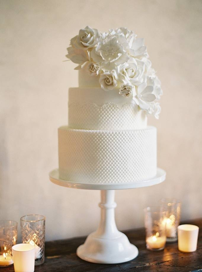 sweet & saucy shop all white cake