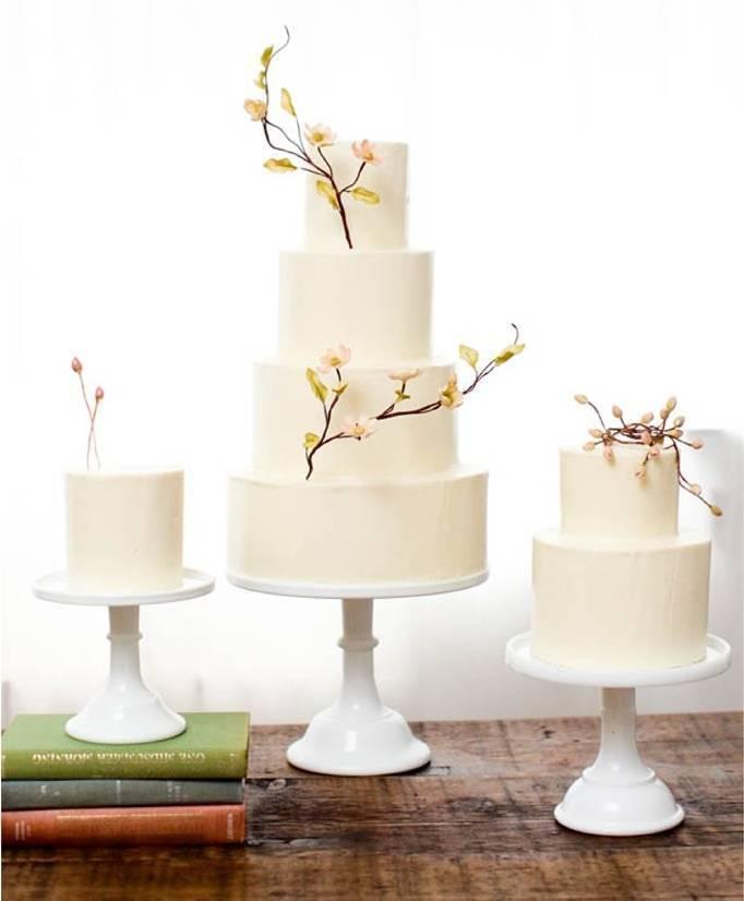 twiggy wedding cakes