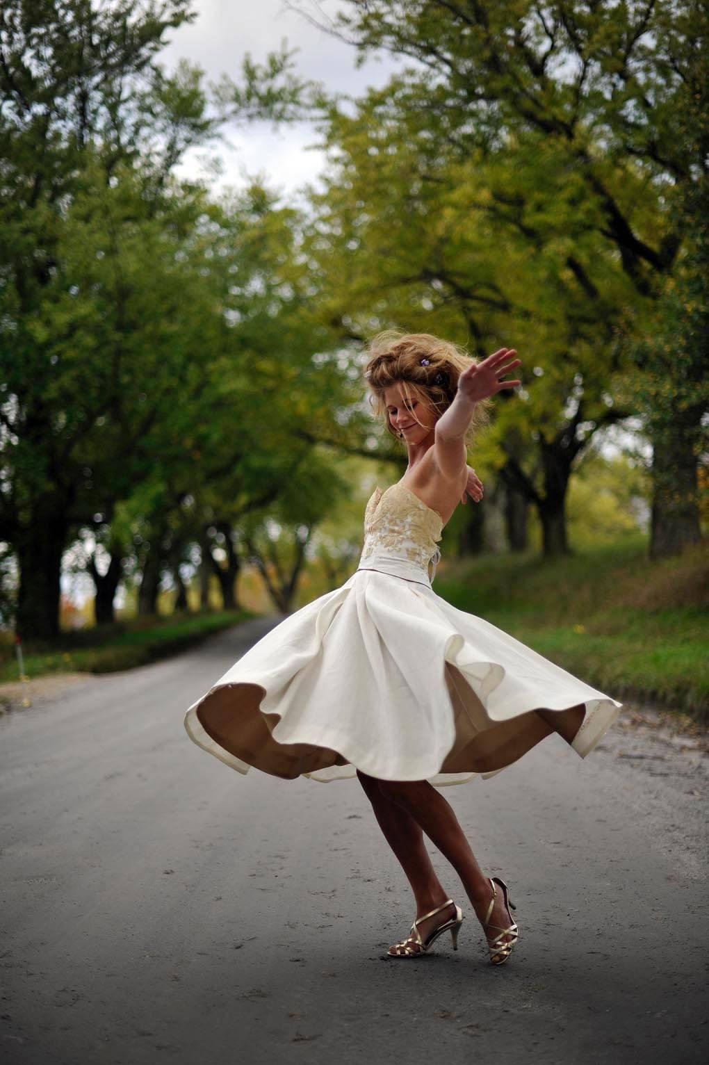 Tara Lynn Chira dress