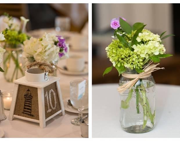 lanterns for wedding tables