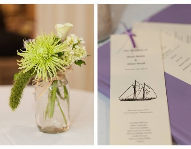 sail boat wedding invitations
