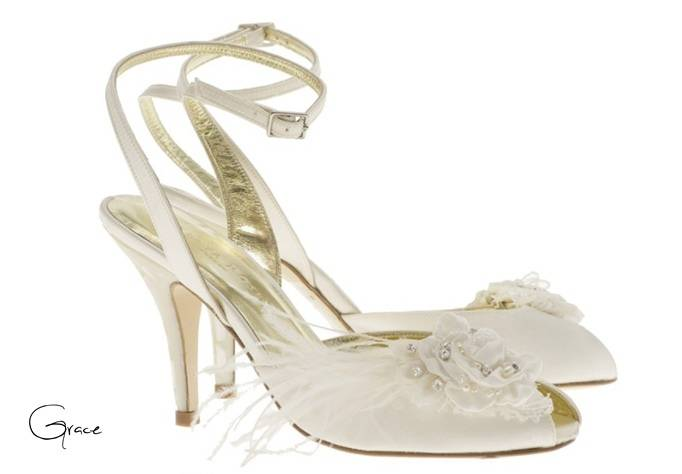 bc320e179a5 Enchanting Couture Shoes by Freya Rose