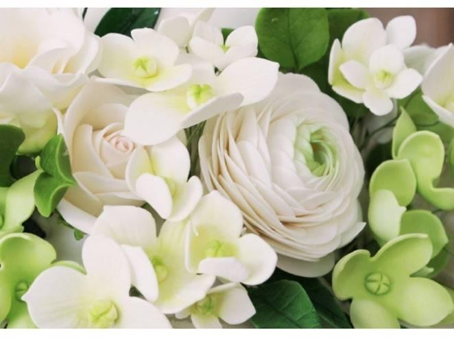 suagar ranunculus flowers