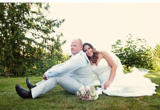 light blue groom suit