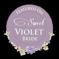 Sweet Violet Bride - Bohemian Bride