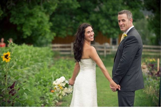 Boulder Colorado wedding venues