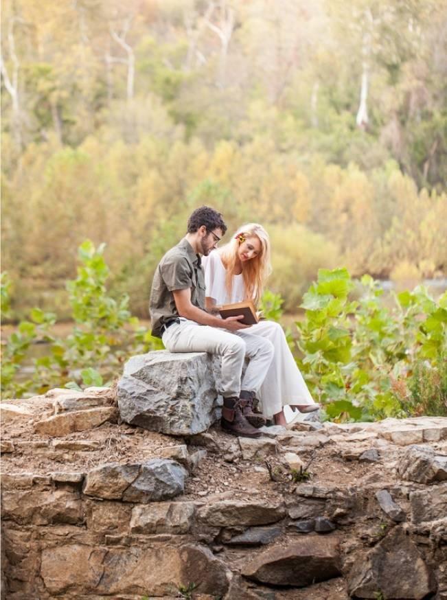 moonrise kingdom movie inspired wedding