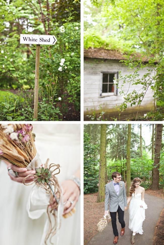 McMenamins-Cornelius Pass Roadhouse wedding