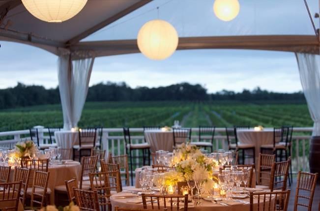 bedell cellars long island wedding venue