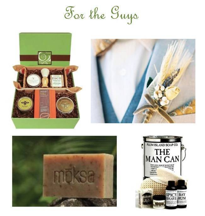 gifts for grooms and groomsmen