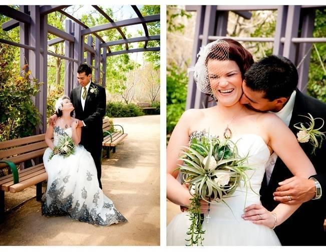 eco preserve green wedding