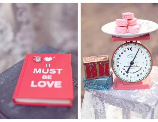 valentines day engagement