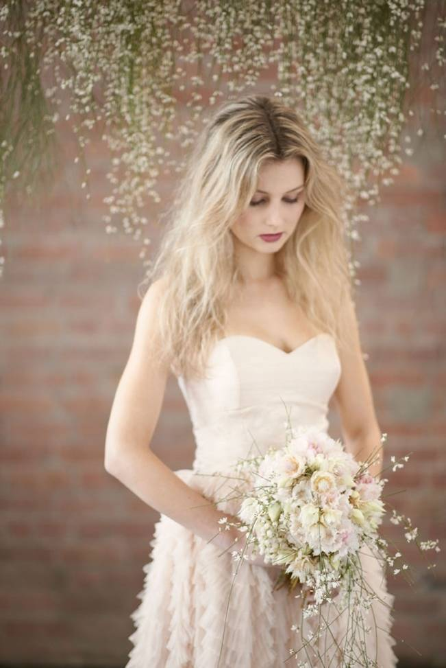 Spring Soiree Styled Shoot {from Nikole Ramsay Photography}