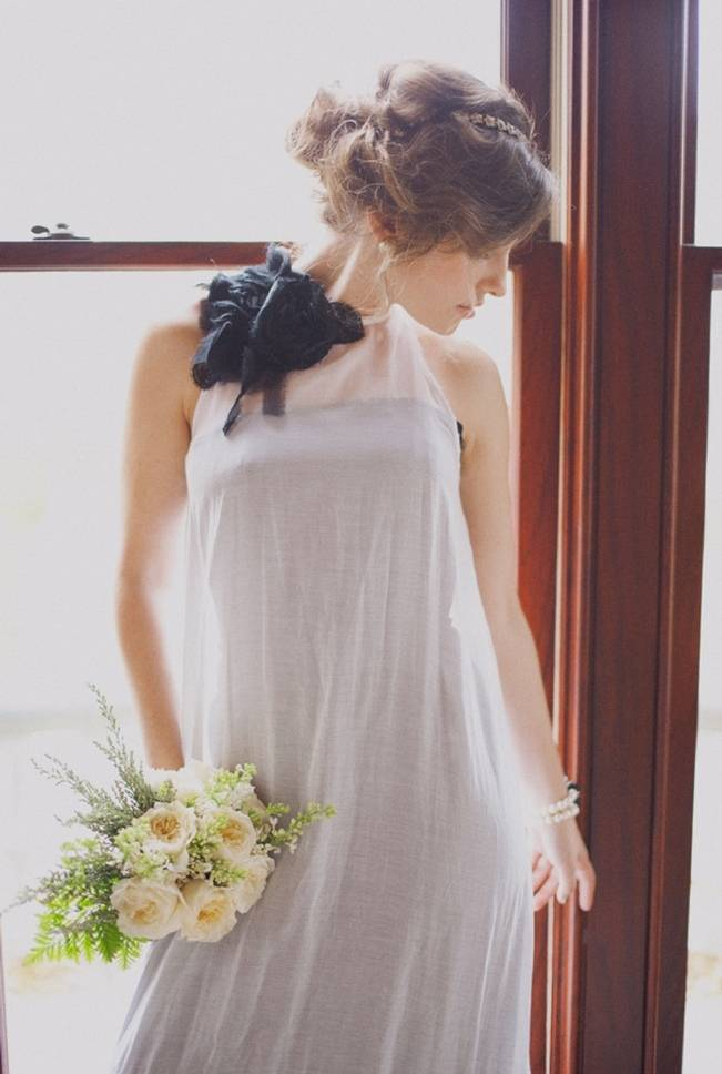 Vintage Painting Inspired Photo Shoot {Shannon Grant ...