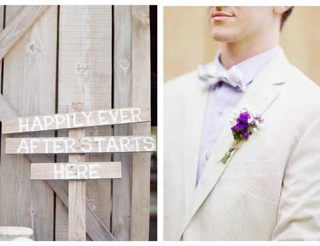 ivory groom suit