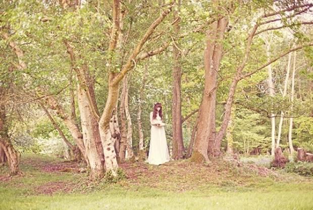 enchanted forest wedding